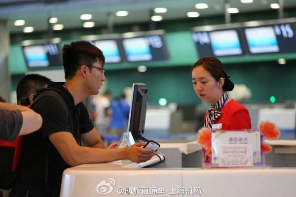 过去一年,上海机场都在忙些啥?