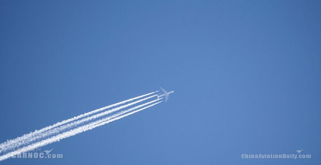 预测|到2034年末 中国航司客机将达到6360架